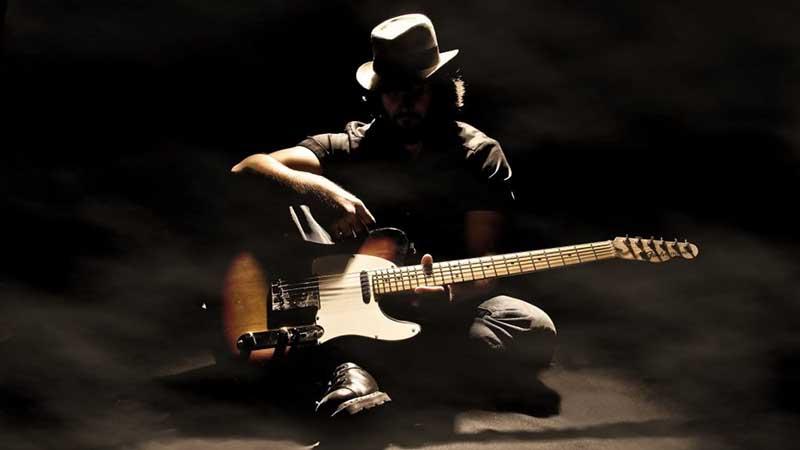 kitarrist